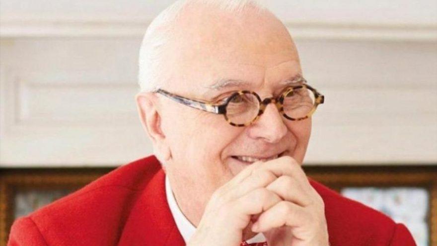 Manolo Blahnik gülümseme programı başlattı