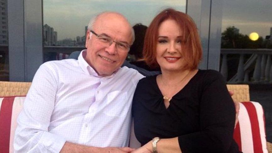 Müjde Ar corona virüsüne mi yakalandı? Eşi Ercan Karakaş açıkladı