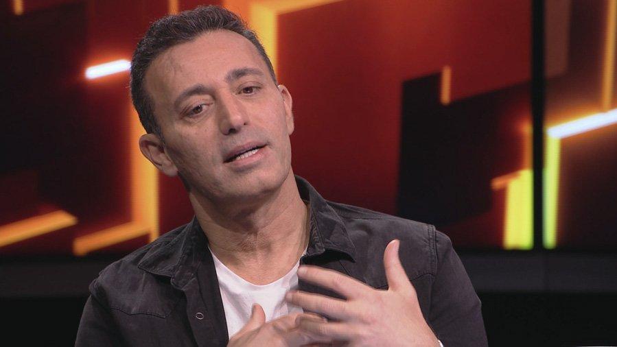 Mustafa Sandal 'Emina ile yeniden evlenmem, başka bir kadından baba olmam'