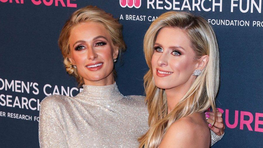Paris Hilton ve kardeşi Nicky'den dev bağış