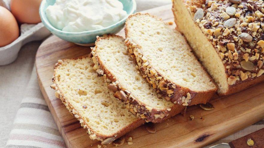 Ketojenik ekmek nasıl yapılır? İşte Ketojenik ekmek tarifi ve malzemeleri…