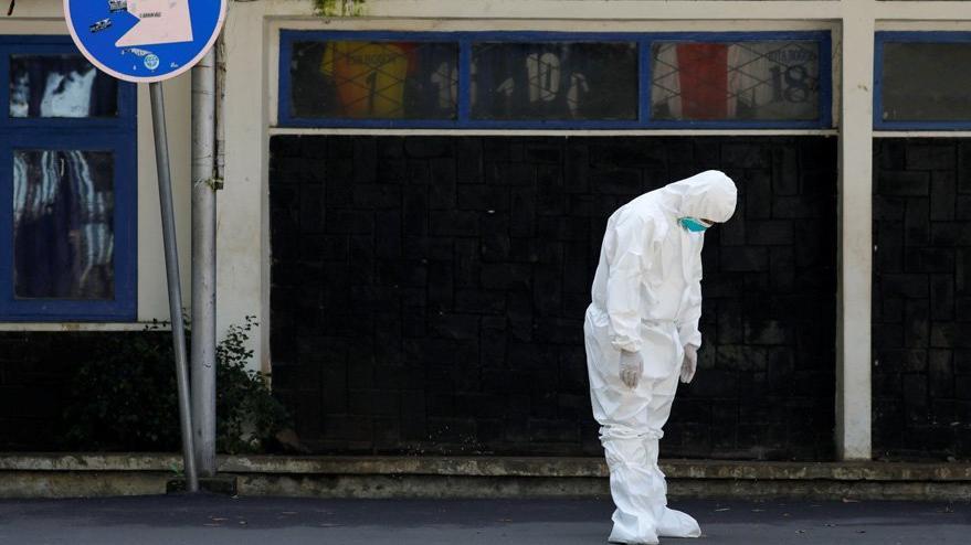 Corona virüsünde son durum: ABD'den acı sıçrayış, Türkiye dokuzuncu sırada