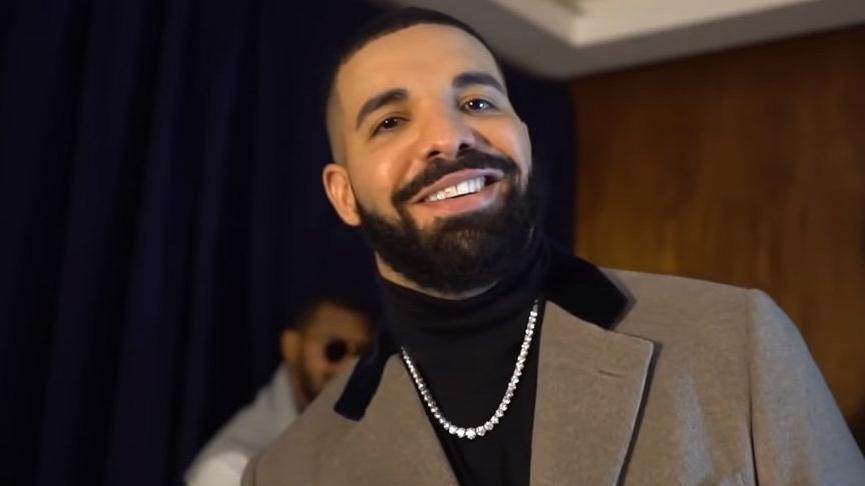 Drake, evleneceği kadın için milyon dolarlık çanta koleksiyonu hazırladı