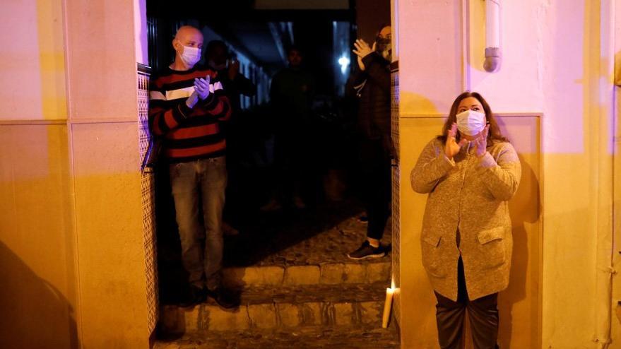 Corona virüsünde son durum: İspanya'da sayı artıyor ama umut var
