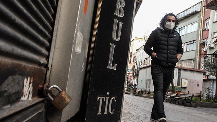 İşkur'a kayıtlı işsiz sayısı bir ayda 223 bin arttı