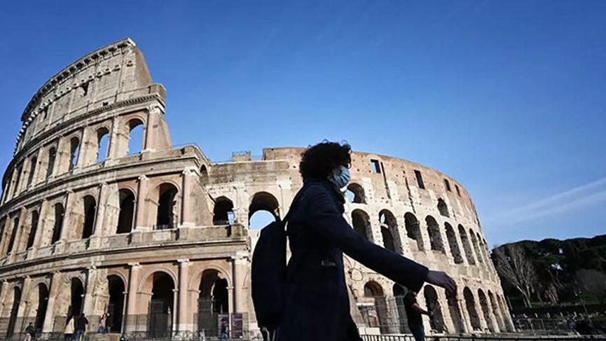İtalyan mafyası corona karşı harekete geçti!