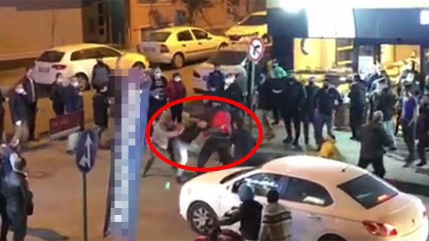 Bakanlığın sokağa çıkma yasağı kararı sonrası ortalık karıştı! Kuyruk kavgası