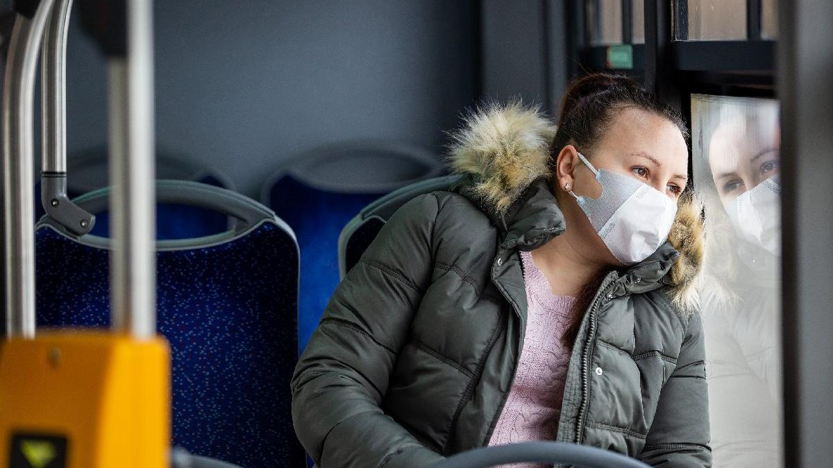 Maske takmak zorunlu mu? Maske takmak nerelerde zorunlu?