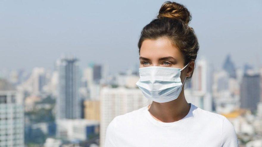 Eczanelerden ücretsiz maske temini