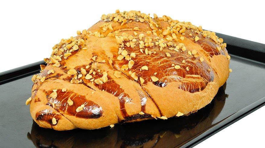 Paskalya çöreği nasıl yapılır? Paskalya çöreği için gerekli olan malzemeler nelerdir?