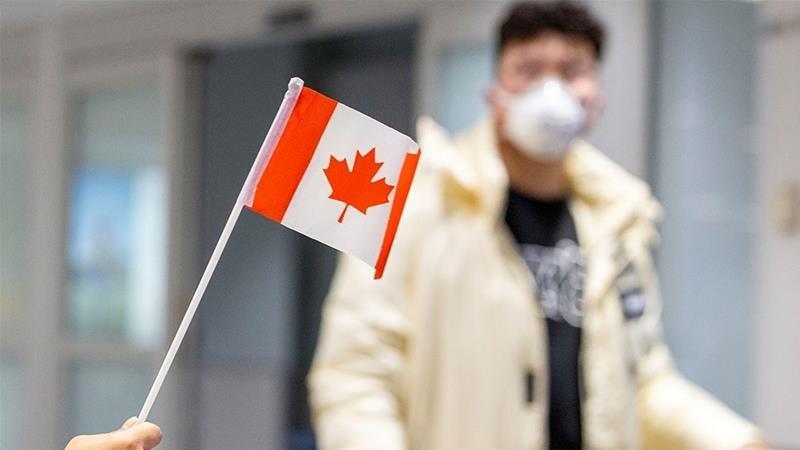 5G ihalesinin olduğu ülkeye maske bağışı gündem oldu