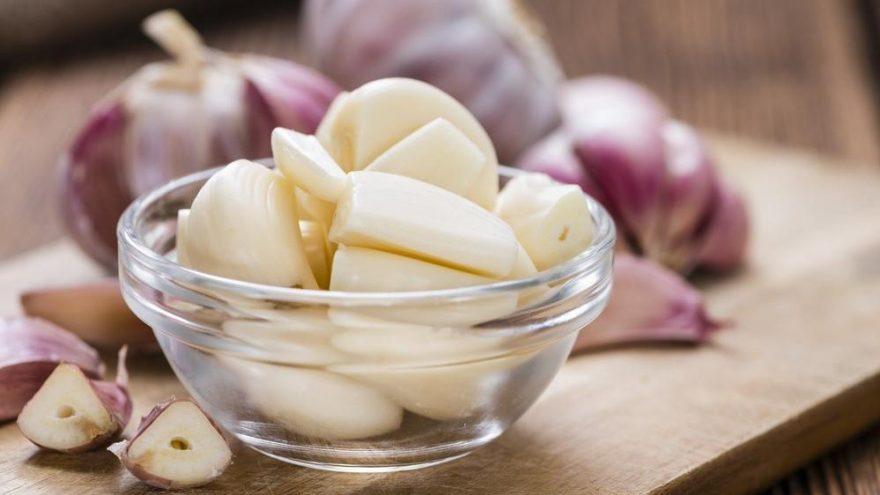 Sarımsağın içinde hangi vitaminler var? Sarımsağın faydaları…