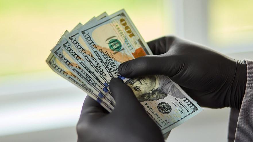 Dolar ne kadar oldu? (10.04.2020)