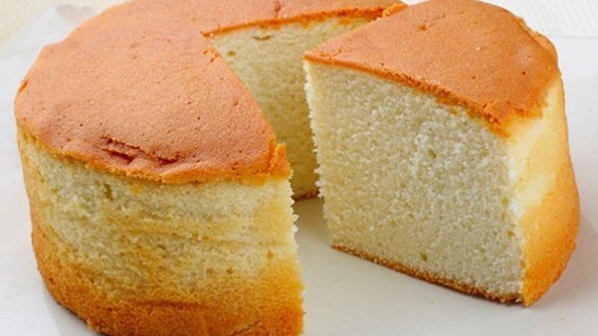 Kolay kek nasıl yapılır? Evde lezzetli kek tarifi…