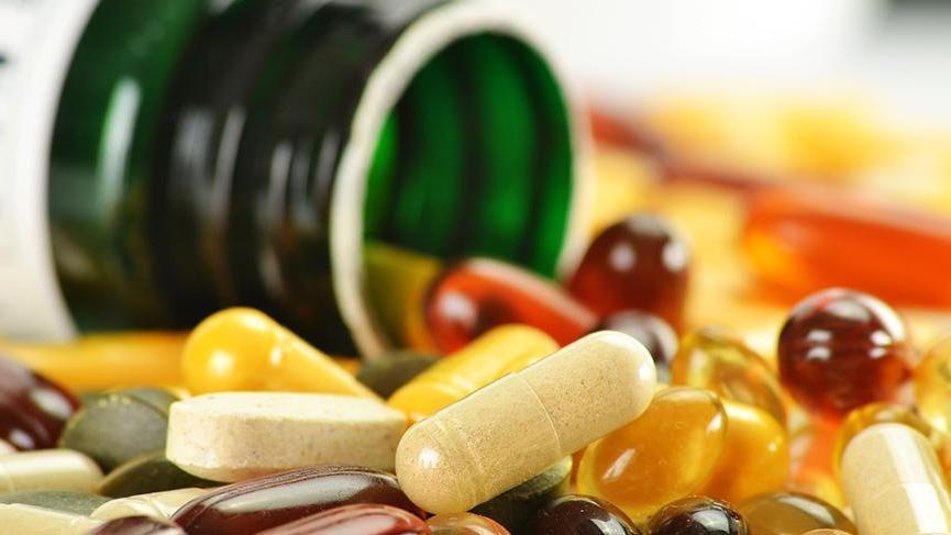 Vitamin takviyeleri eczanelerde bulunamıyor