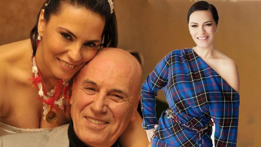 Yeşim Salkım babasının Alzheimer hastası olduğunu söyledi