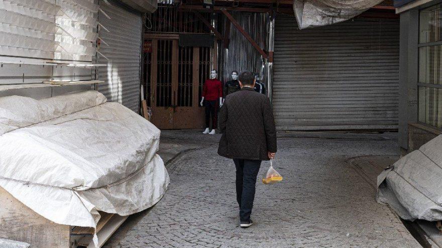 Sokağa çıkma yasağı cezası kaç lira? Sokağa çıkma yasağının cezası nedir?