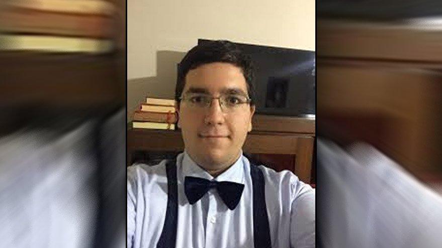 İTÜ son sınıf öğrencisi Emircan Kılıçkaya coronadan hayatını kaybetti!