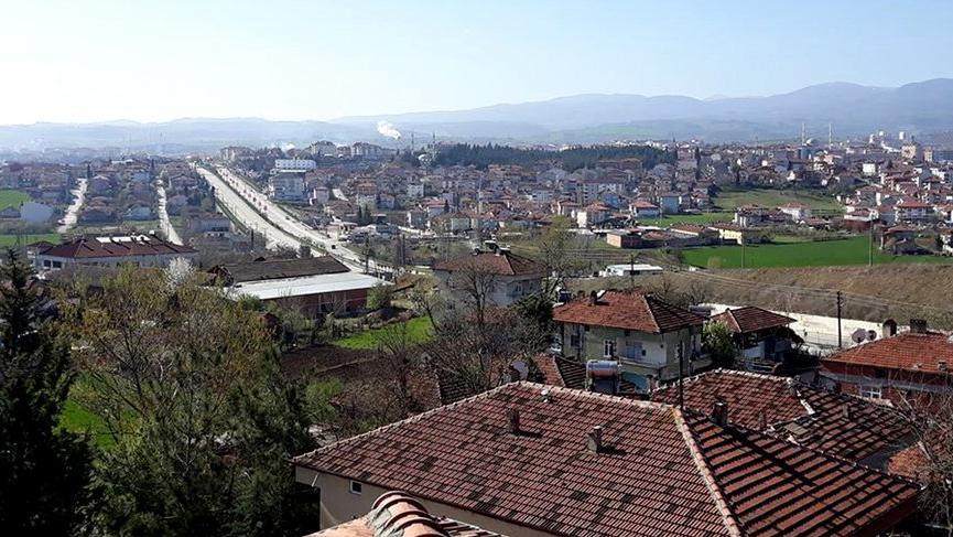 Samsun'da vakalar arttı ilçe karantinaya alındı