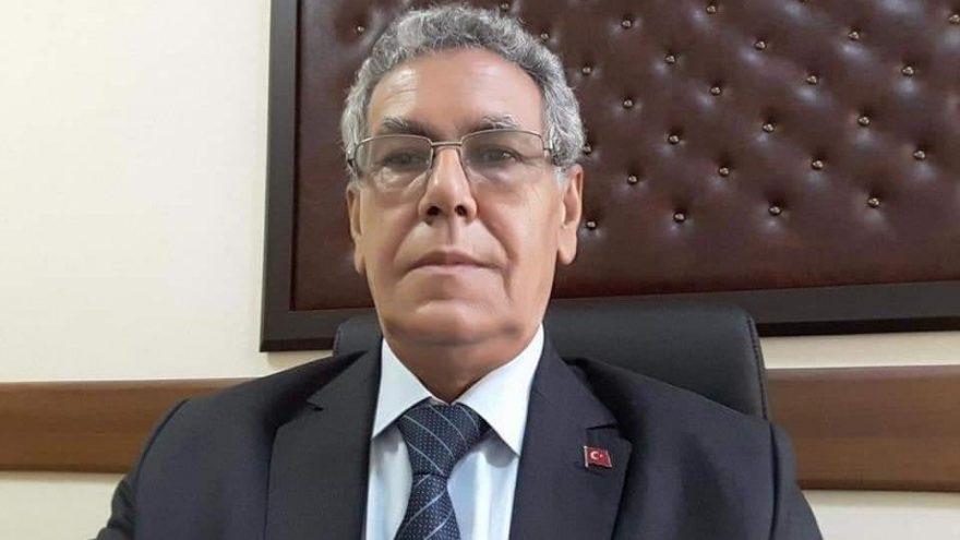 İYİ Partili siyasetçi coronadan hayatını kaybetti