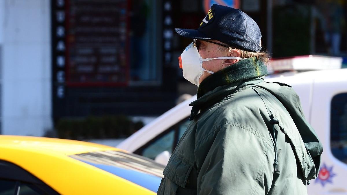 E-Devlet ile ücretsiz maske başvurusu nasıl yapılır?