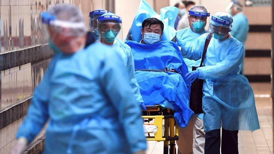 Corona virüsü ile ilgili bomba iddia: Yarasa deneylerini ABD finanse etmiş