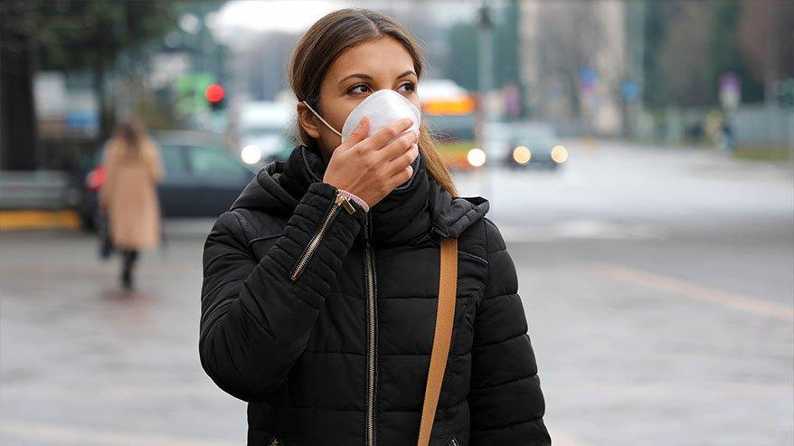 Eczaneden ücretsiz maske nasıl alınır?