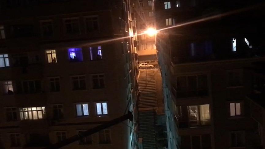İstanbullular Soylu için balkonlara çıktı!