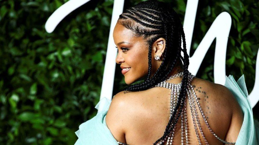 Rihanna'dan Trump'a iğneleyici sözler: Şu an dünyayı kurtarmakla meşgulüm