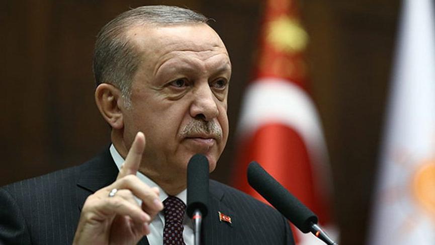Cumhurbaşkanı Erdoğan açıkladı: Hafta sonu sokağa çıkmak yasaklanıyor