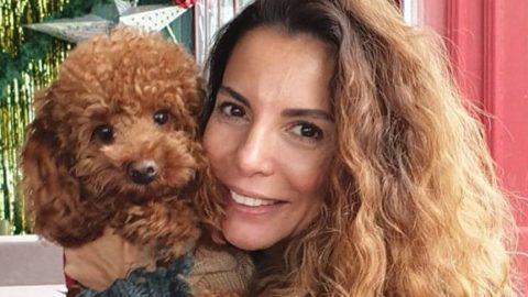 Sinem Güven, Pınar Altuğ'a meydan okudu