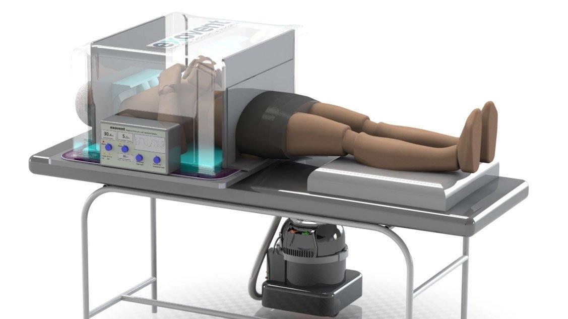 Corona tedavisinde devrim yaratacak proje: Demir ciğer