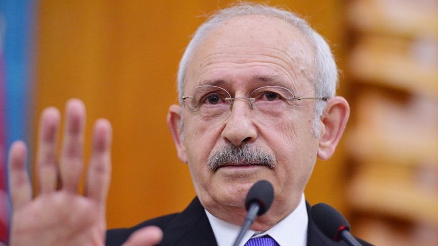 Kılıçdaroğlu: Sarayın beslemeleri beni iyi duyun!