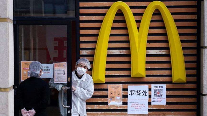 McDonald's Afrikalılardan özür diledi!