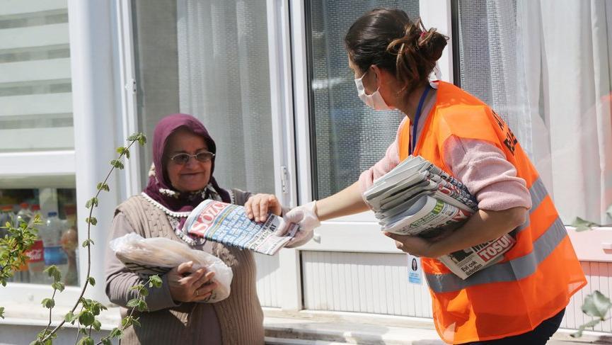 'Neden Sözcü?' diye soranlara CHP'li başkandan yanıt: Akit de ücretsiz getirsin dağıtalım