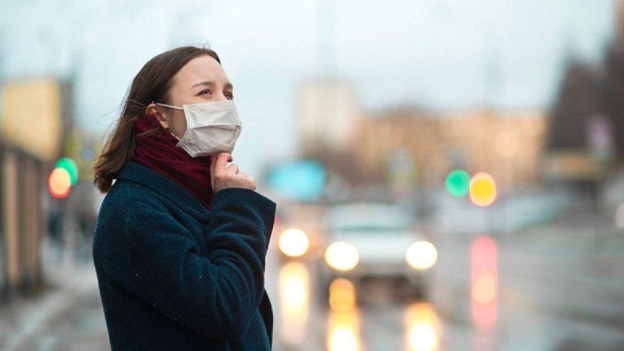Evde maske nasıl yapılır? Evde kolay maske yapımı malzemeleri…