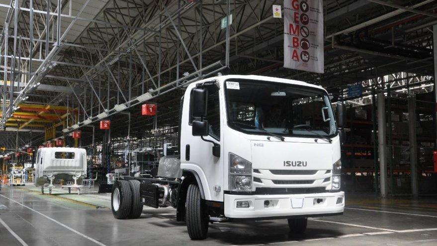 Türkiye'de 14 otomotiv fabrikasından 12'si üretim aralarını uzatıyor