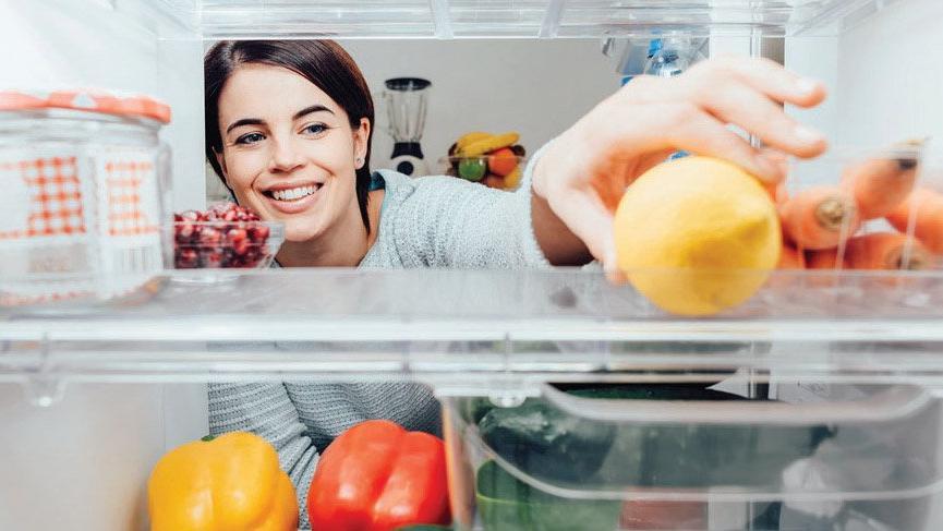 Uzman Diyetisyen Hilal Karaca anlattı: Aldığımız gıdaları nasıl saklayalım?