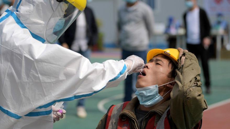 Son dakika... Corona virüsünde son durum: Maalesef 2 milyona dayandı