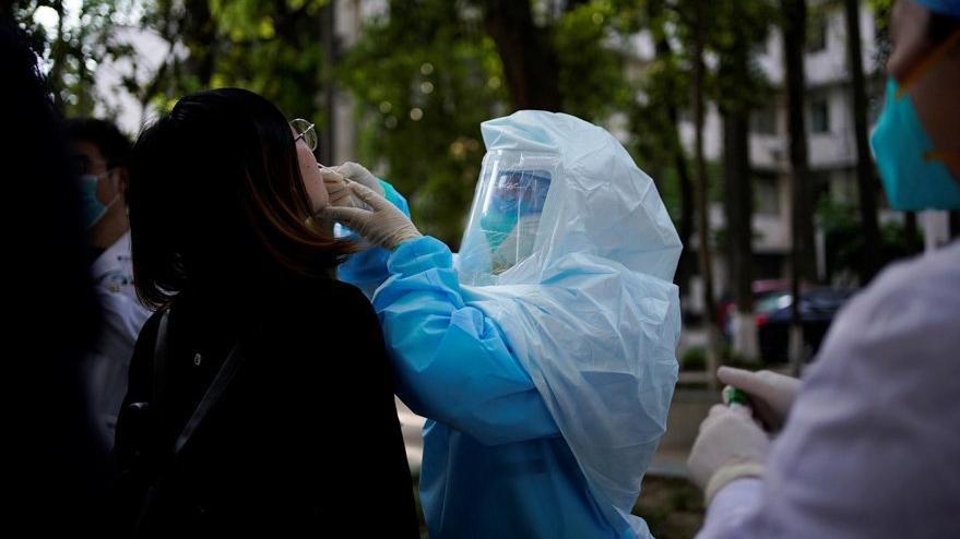 Dünya Sağlık Örgütü'nden Türkiye'de corona virüsü açıklaması