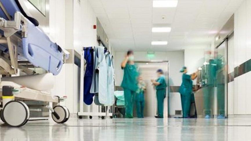 Doktorları kovan otel yönetiminden açıklama!