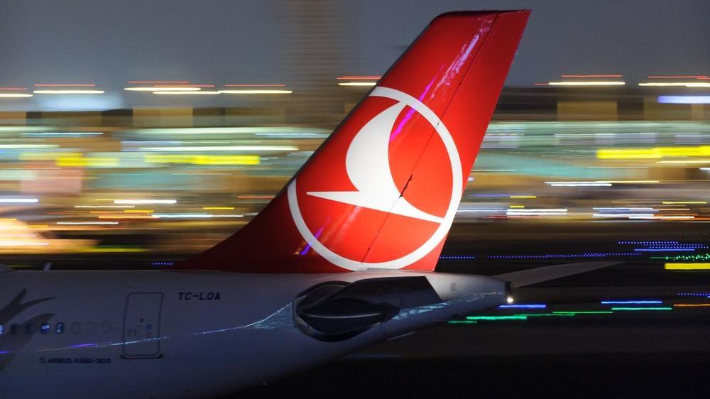 THY dış hat uçuşlarını 20 Mayıs'a kadar durdurdu