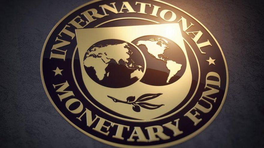 IMF'den Türkiye için yüzde 5 küçülme tahmini