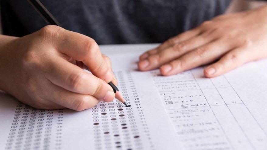 'Ertelenen sınavlar için telaş yapmayın'