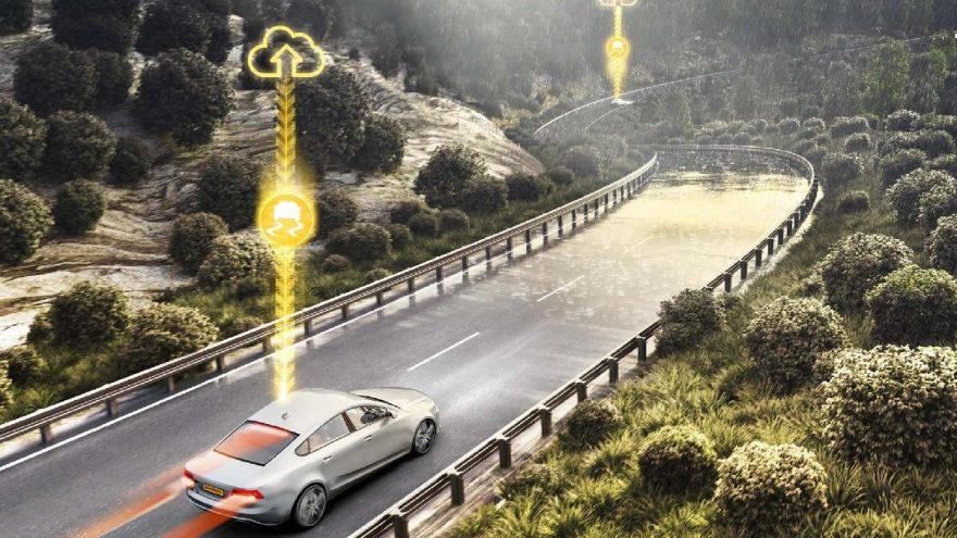 Continental potansiyel tehlikelere karşı araçları koruyacak!