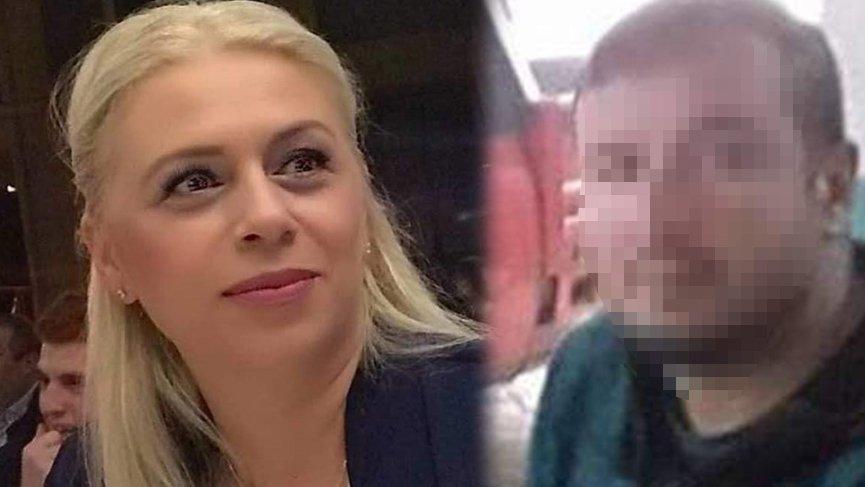 AKP'li kadın ilçe başkan yardımcısı vahşice öldürüldü