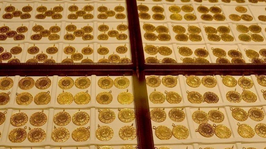 Altın fiyatları zirveden inmiyor!15 Nisan çeyrek ve gram altın fiyatları…