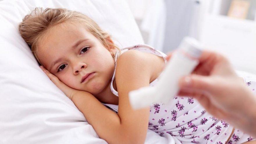 Çocuklarda astıma ne iyi gelir?