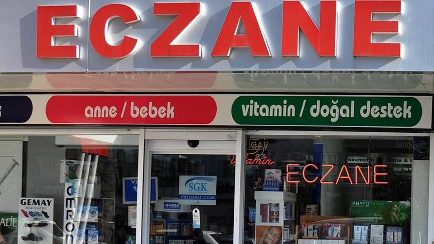 İstanbul'da eczanelere cumartesi düzenlemesi