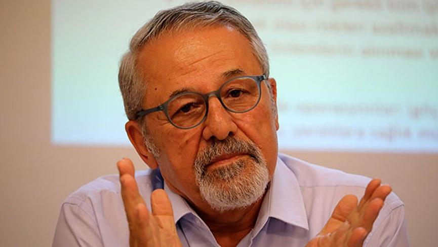 Ünlü deprem uzmanı Naci Görür'den Hatay açıklaması!